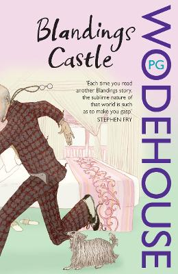 Blandings Castle: ...and Elsewhere - Wodehouse, P G