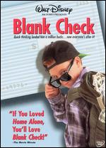 Blank Check - Rupert Wainwright