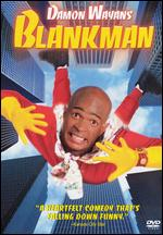 Blankman - Mike Binder