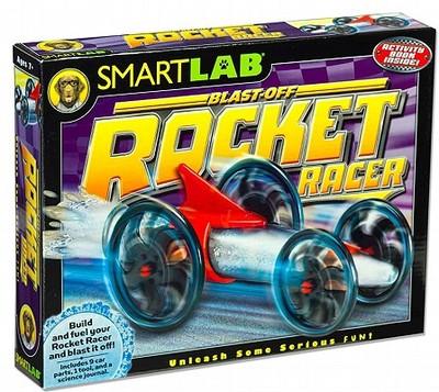 Blast-Off Rocket Racer - Beck, Paul