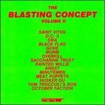 Blasting Concept, Vol. 2