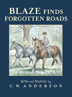 Blaze Finds Forgotten Roads -