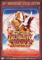 Blazing Saddles [30th Anniversary Special Edition]