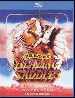 Blazing Saddles [Blu-ray] - Mel Brooks