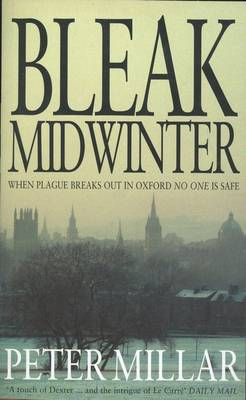 Bleak Midwinter - Millar, Peter