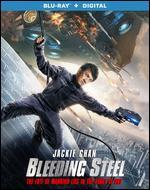 Bleeding Steel [Blu-ray] - Zhang Lijia