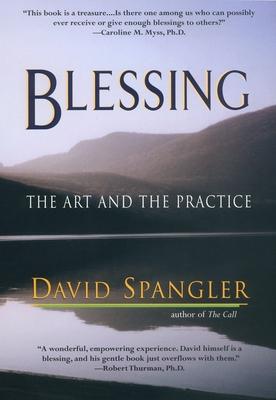 Blessing - Spangler, David