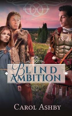 Blind Ambition - Ashby, Carol