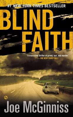 Blind Faith - McGinniss, Joe, Jr.