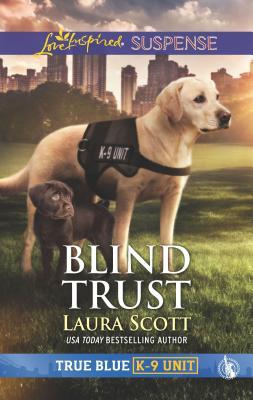 Blind Trust - Scott, Laura