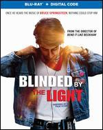 Blinded by the Light [Includes Digital Copy] [Blu-ray]