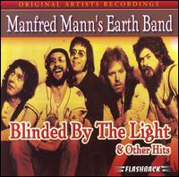 Blinded by the Light & Other Hits - Manfred Mann's Earth Band