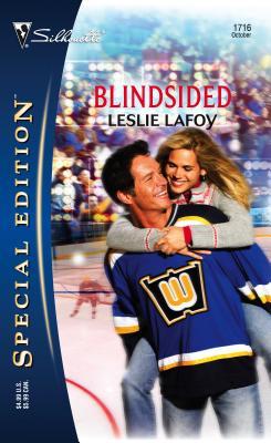 Blindsided - LaFoy, Leslie
