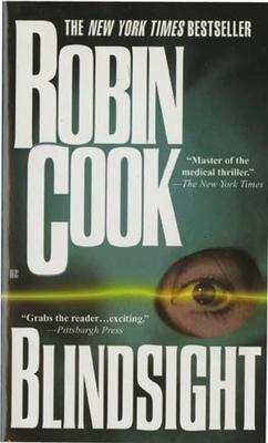 Blindsight - Cook, Robin