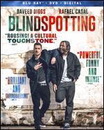 Blindspotting [Includes Digital Copy] [Blu-ray/DVD]