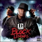 Block Legends, Vol. 2