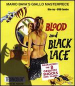 Blood & Black Lace [Blu-ray] - Mario Bava