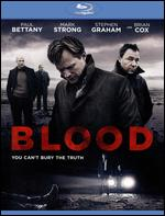 Blood [Blu-ray] - Nick Murphy
