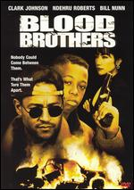 Blood Brothers - Bruce Pittman