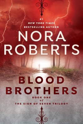 Blood Brothers - Roberts, Nora