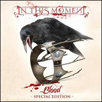 Blood [CD/DVD] - In This Moment