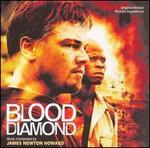 Blood Diamond [Original Motion Picture Soundtrack] - James Newton Howard