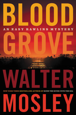 Blood Grove - Mosley, Walter