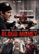 Blood Money - Lucky McKee