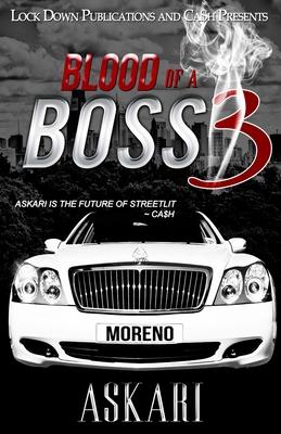 Blood of a Boss III - Askari