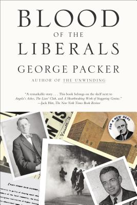 Blood of the Liberals - Packer, George