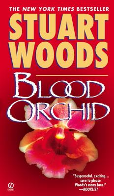 Blood Orchid - Woods, Stuart