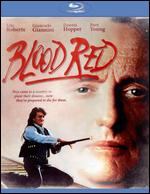 Blood Red [Blu-ray] - Peter Masterson