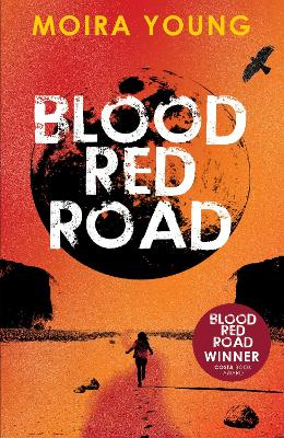 Blood Red Road - Young, Moira
