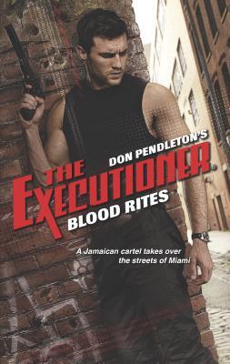Blood Rites - Pendleton, Don