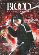 Blood: The Last Vampire - Chris Nahon