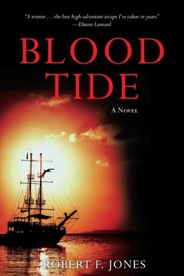 Blood Tide - Jones, Robert F