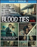 Blood Ties [Includes Digital Copy] [UltraViolet] [Blu-ray]
