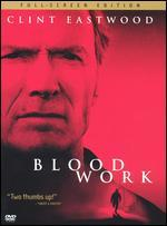 Blood Work [P&S]