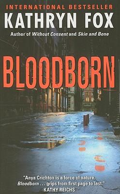 Bloodborn - Fox, Kathryn