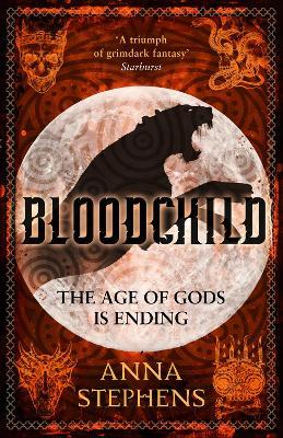 Bloodchild - Stephens, Anna