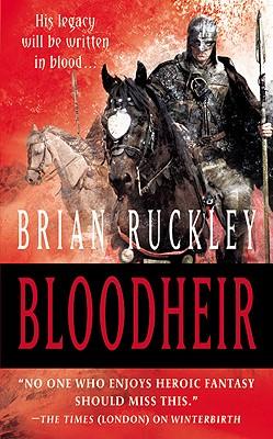 Bloodheir - Ruckley, Brian