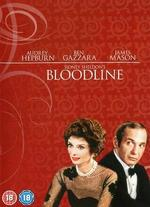 Bloodline - Terence Young