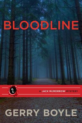 Bloodline - Boyle, Gerry
