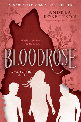 Bloodrose - Cremer, Andrea R