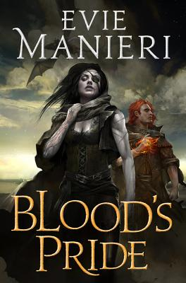 Blood's Pride - Manieri, Evie