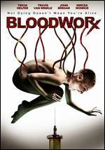 Bloodworx - Eric Wostenberg