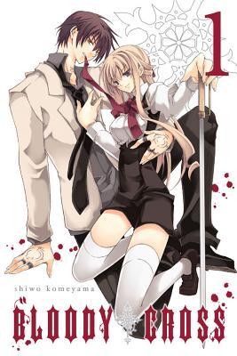 Bloody Cross, Vol. 1 - Komeyama, Shiwo (Creator)