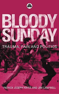 Bloody Sunday: Trauma, Pain and Politics - Hayes, Patrick Joseph, and Campbell, Jim, Dr.