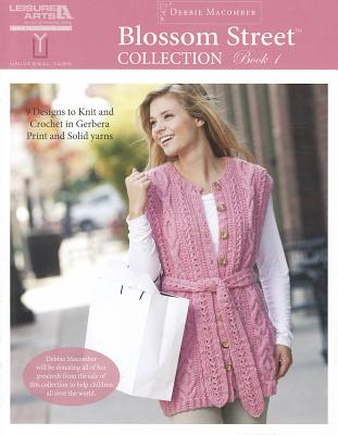 Blossom Street Collection, Book 1 - Macomber, Debbie