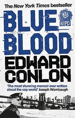Blue Blood - Conlon, Edward